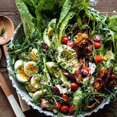 23 Types of Salad Leaves Every Dieter Should Know ...
