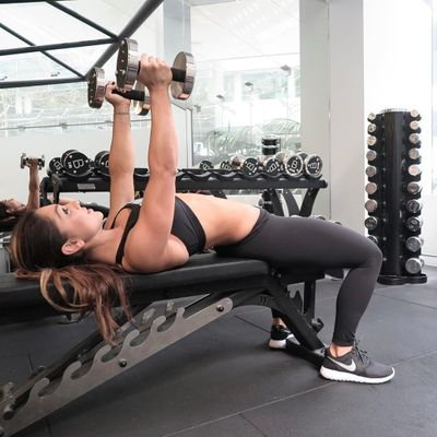 Strengthening 💪🏼 Shoulder Exercises for Girls 💁🏼💁🏽💁🏿💁🏻 Who Want to Be Stronger 👏🏼 ...