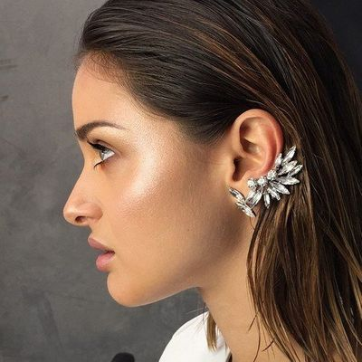 10 Jaw Dropping  Ear Cuffs  for Girls Wanting an Edgier  Look ...