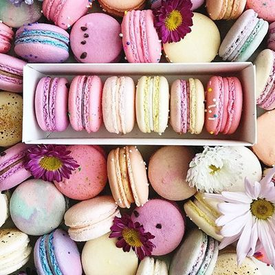13 of Today's Astonishing 😱 Cake and Dessert Inspo for All 💯 the Women Who Love ❤️ Eating Sweets 🍰 ...