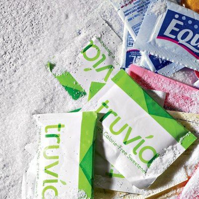You Have to Try These Healthy Sugar Substitutes ...