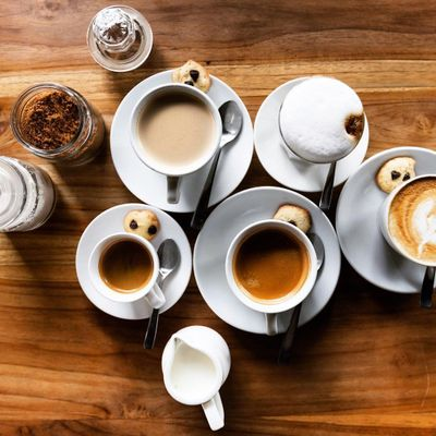 6 Easy 👌 Coffee ☕️ Recipes You Need 💯 to Make 🤤 ...