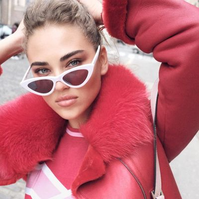 Style IT's Been Tagged!:  Five Things You Didn't Know