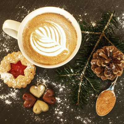 8 Coffee-Based Recipes for the Health ...