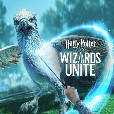Wizards Unite the Newest Harry Potter Game Fans Will Be Thrilled by ...