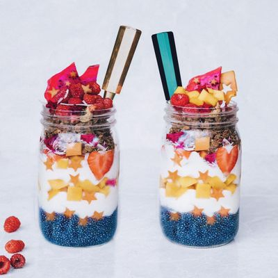 15 Video 🎞 Smoothie Recipes 🍓🍌 to Make You Say Yum 🤤 ...