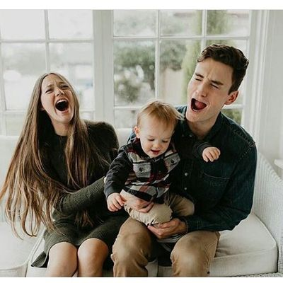 8 Reasons to Have a Baby in Your 20s ...