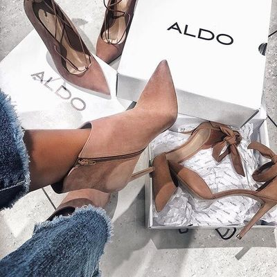Fab 👌🏼 Ways to Keep Your Shoes 👠 Looking New 👍🏼 for Girls Who Can't ⛔️ Always Replace 🛍 Them ...