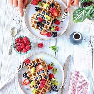 7 Easy Ways to Eat Healthy on Vacation ...