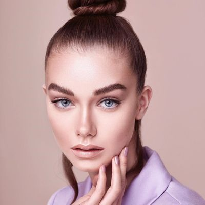7 Different Buns to Rock in the Warmer Months ...