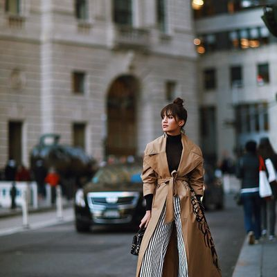 8 Ways to Get Snapped by Street Style Photographers ...
