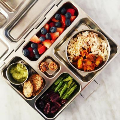 Give Your Sad Packed Lunch a Makeover with These Fantastic Tips ...