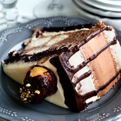 How to 📝 Make a No Bake 👍 Eclair Cake 🍰 ...