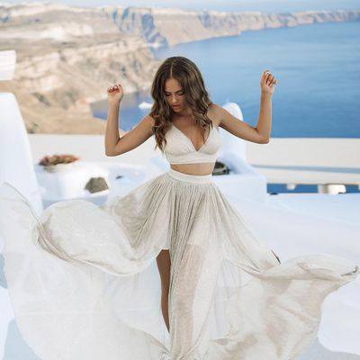 5 Beach Wedding Ideas to Inspire Your Summer Wedding ...