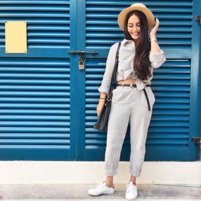 How to Transition into Spring Style ...