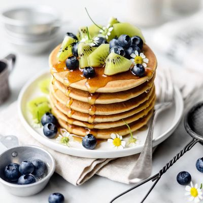 10 Most Delicious Pancake Recipes ...