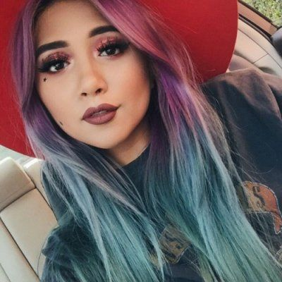 Bright Hair Inspo for Girls Who Want to Stand out in a Crowd ...