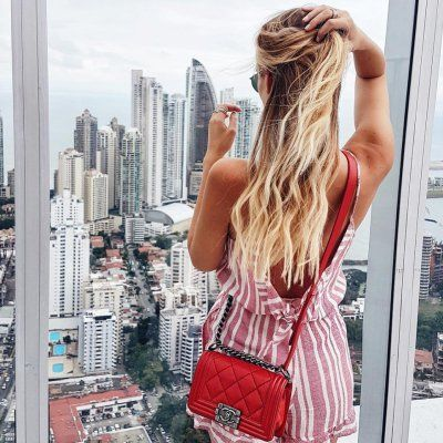 Girls Guide 📖 to Travel ✈️ and Luxury 💎 for Less Cost 💸 ...