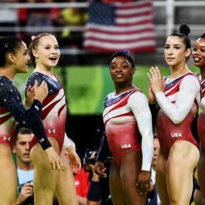 25 Most Stylish Teams from 2016 Olympics ◯◯◯◯◯– Whose Style do You like Best?