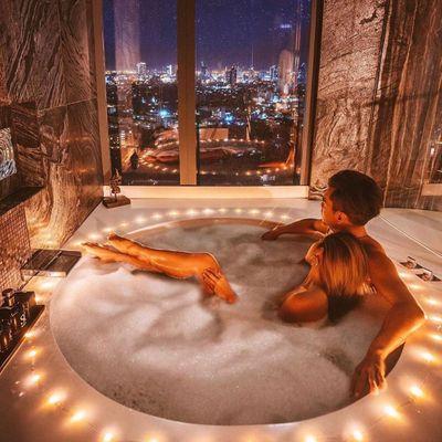 17 Tips on Creating a Home Bath Spa ...