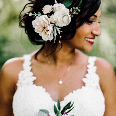 13 of Today's Most Amazing 😍 Wedding Inspo for Brides 🙋🏽🙋🏿🙋🏻🙋🏼 Who Want to Keep Things Gorgeous, but Simple 💋 ...