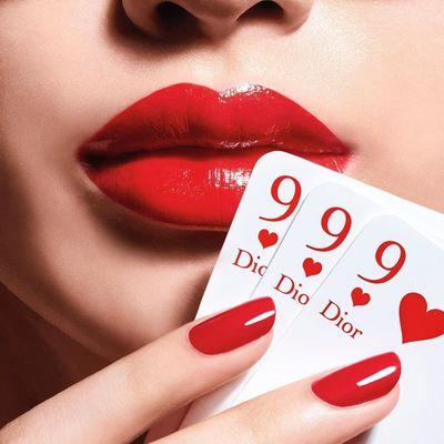 9 Luscious Lipsticks for Valentine's Day ...