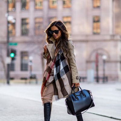 8 Preppy and Plaid Pieces for Fall ...