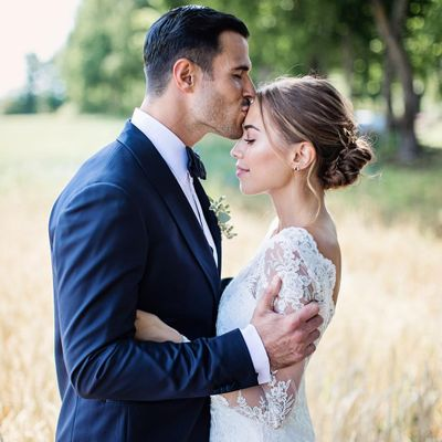7 Amazing Perfumes to Smell Fab and Glam on Your 💒Wedding Day👰 ...