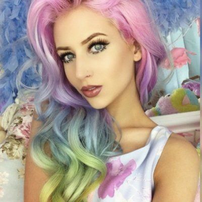 Crave Mermaid Hair? Here's How to Get It ...