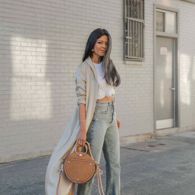 7 Tips for Styling Loose Trousers ...