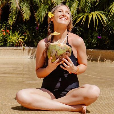 Why You Should Be Drinking Coconut Water ...
