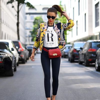 9 Fashionable Street Style Pairs – the New Street Style Trend?