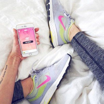 Best Songs  to Add  to Your Playlist for Girls Bored during Their Run  ...