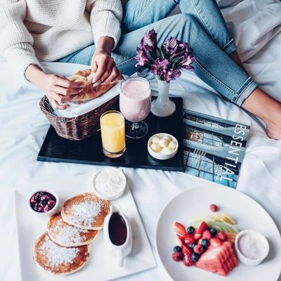 14 Make Ahead 🍴 Breakfast Recipes 🍳 for Girls 🙋🏽♀️🙋🏼♀️🙋🏿♀️🙋🏻♀️ on the Go 🚙 ...