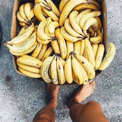 10 Good 👍 Reasons to Eat a Banana 🍌 Every Day 📆 ...