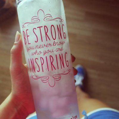 Motivational Water Bottles for Girls Who Hate to Drink 💧💧💧 ...