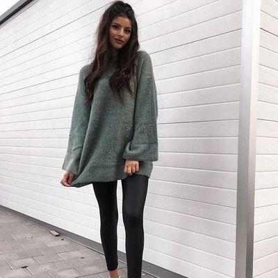 Dear Fashion Kitty: the Skinny on Leggings ...