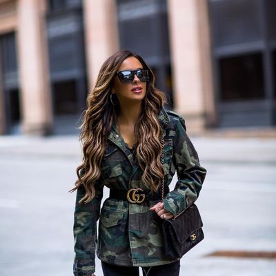 7 Tips to do the Military Style on a Budget ...