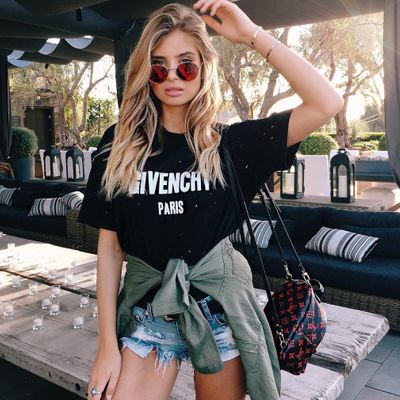 Insanely Great 😁 Summer ☀️ Fashion Tips 📙 for Self Conscious 😔 Girls ...