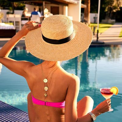 7 Cute Types of Sun Hats for Summer ...