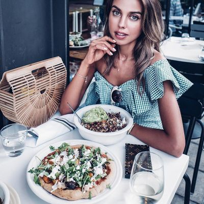 Foods That Claim Low Cal ⚖️ but Aren't ❌ for Girls Wanting to to Watch 👀 Their Weight ...
