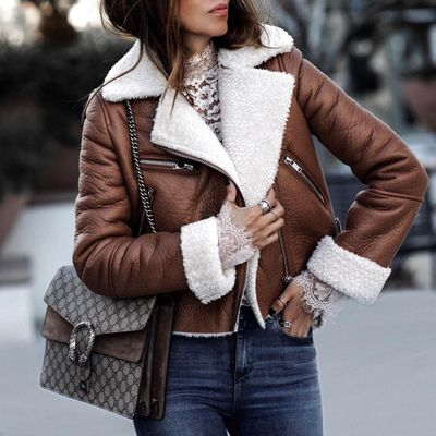 7 Cute Coats by Knitted Dove ...