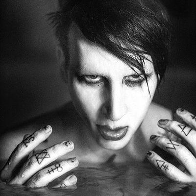7 Facts on Marilyn Manson ...