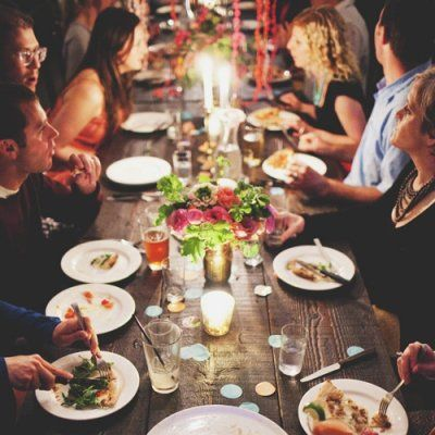 7 Tips for Preparing an Amazing Dinner Party ...