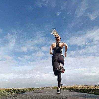 7 Great Ways to Bring the Joy Back into Your Run ...