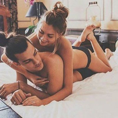17 Ways to Guarantee 💯 You'll Be the Best 🙌🏼 Sex He's Ever Had 🙊 ...