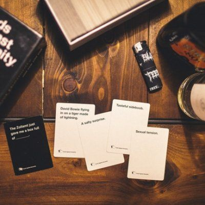 The 17 Funniest Cards against Humanity Photos ...
