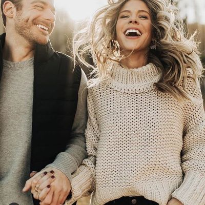 7 Signs That's He's Just That into You ...