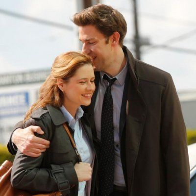 17 Times Jim and Pam Defined Your #RelationshipGoals ❤️👩 👨 ...