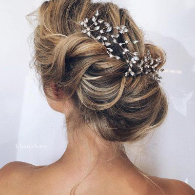 Glamorous 💎 and Elaborate Hairstyles 👸🏼 for Girls Having a Special Occasion 🎉🎁 ...